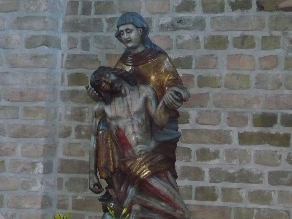 Urlaub bei Berlin 029 _ Besuch Kloster Alexanderdorf