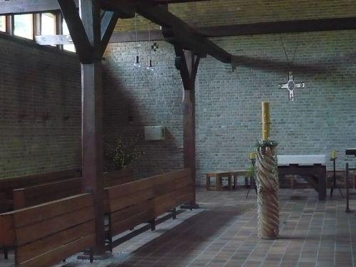 Urlaub bei Berlin 027 _ Besuch Kloster Alexanderdorf