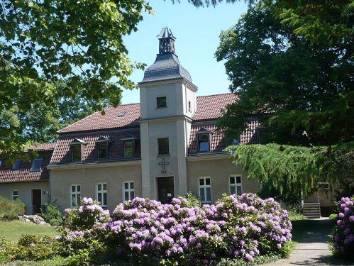 Urlaub bei Berlin 026 _ Besuch Kloster Alexanderdorf