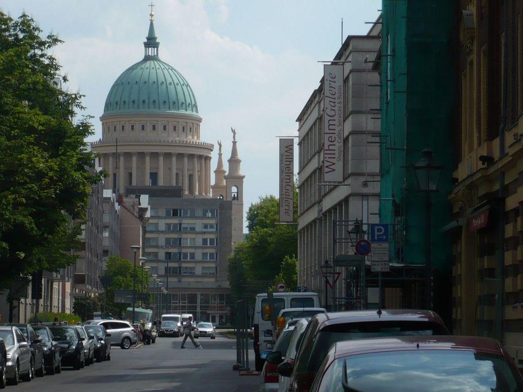 Urlaub bei Berlin 043 _ Besuch in Potsdam _ Nicolaikirche