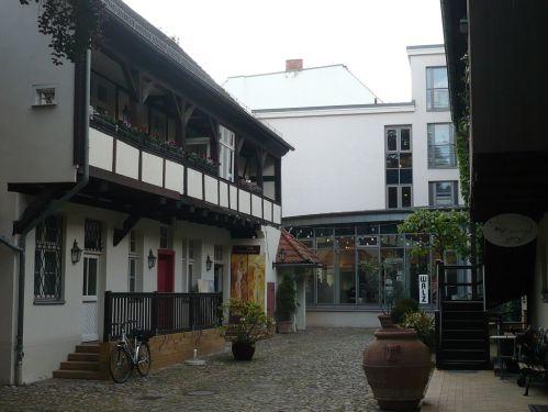 Urlaub bei Berlin 039 _ Besuch in Potsdam _ Impressionen