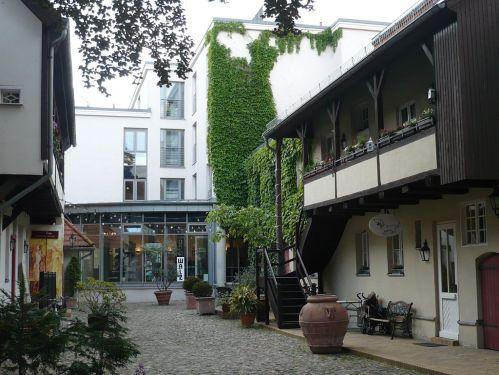 Urlaub bei Berlin 038 _ Besuch in Potsdam _ Impressionen
