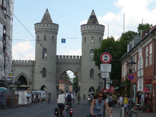 Urlaub bei Berlin 036 _ Besuch in Potsdam _ Holländ. Viertel