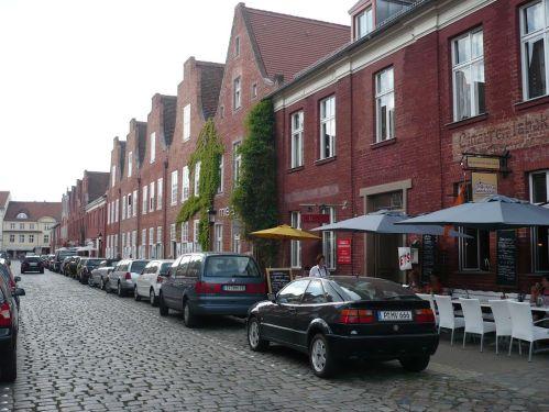 Urlaub bei Berlin 035 _ Besuch in Potsdam _ Holländ. Viertel