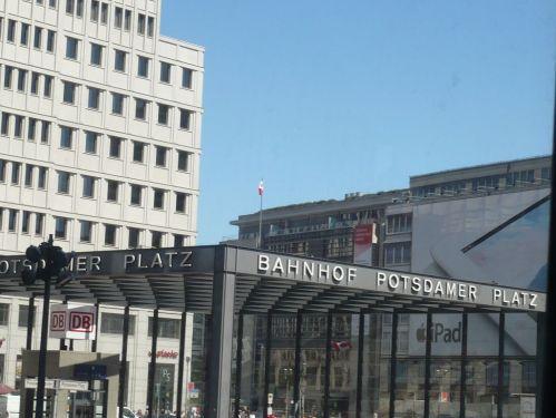 Urlaub bei Berlin 078 _ Besuch in Berlin_ Potsdamer Platz 6
