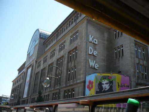 Urlaub bei Berlin 072 _ Besuch in Berlin_ Ka De We