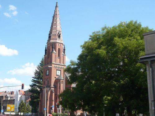 Urlaub bei Berlin 071 _ Besuch in Berlin_ Nikolaikirche