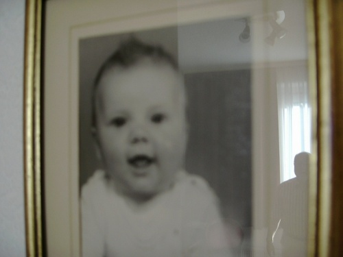Unsere Tochter KATJA 1970