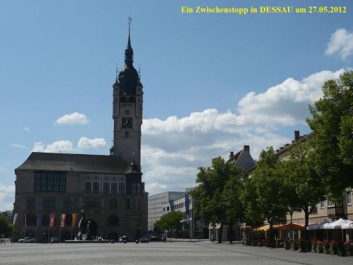 Urlaub bei Berlin 095 _Besuch in Dessau 01