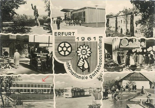 Erfurt  IGA_1961