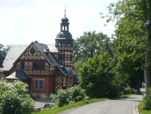 2012.07.04. Heldburg_Thür. ForstAmt