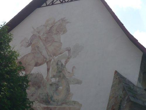 2012.07.04. Heldburg_Thür. Schloss-Impressionen