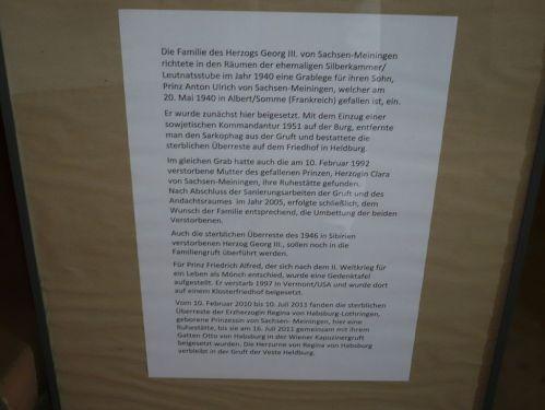2012.07.04 Heldburg_Thür. Gruft