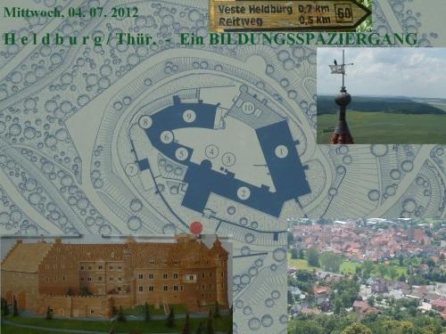 2012.07.04 Heldburg_Thür. Ein Spaziergang