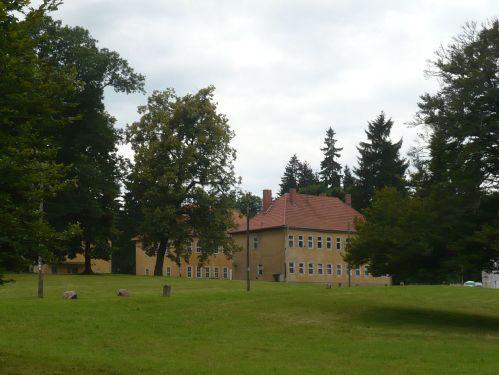 WILHELMSTHAL _ Park und SCHLOSS