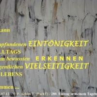 18.07.12 # Der WEG aus dem ALLTAGSFRUST #