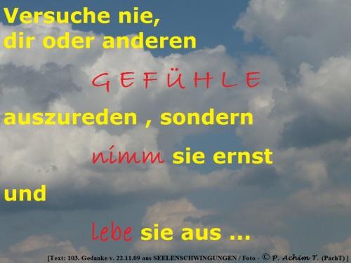 SSW103.Gedanke_Gefuehle