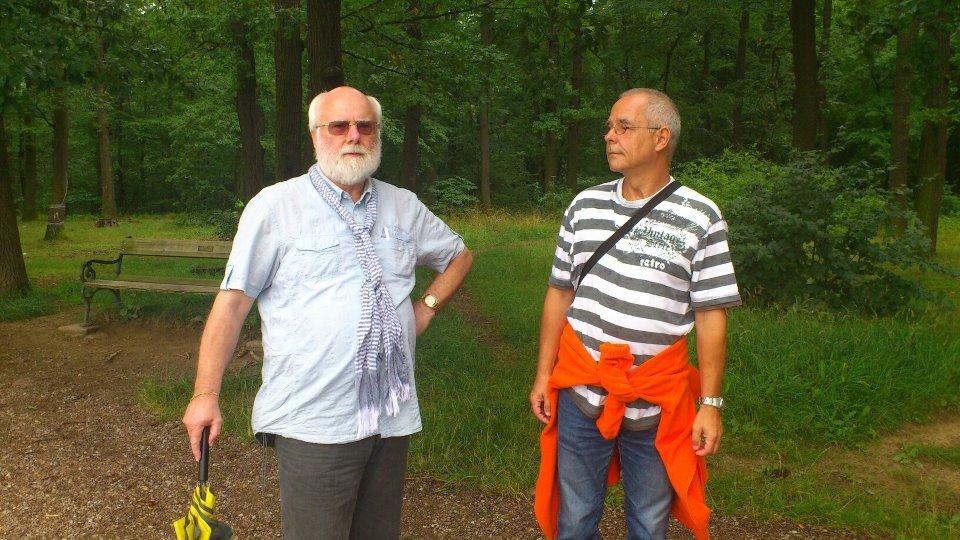 2012.08.05 PachT und Satya Dieter im Gespräch 2