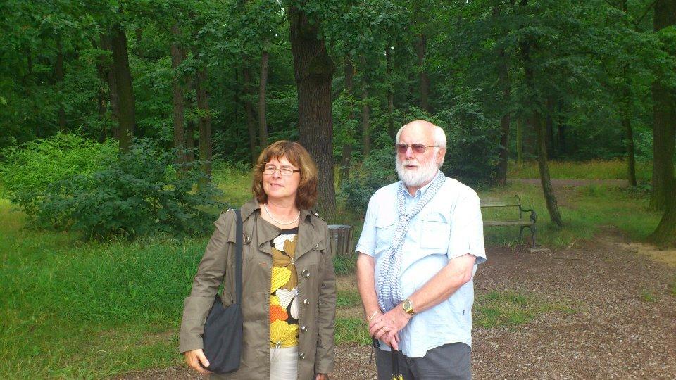 PachT und Monika Schohe im Gespräch 2