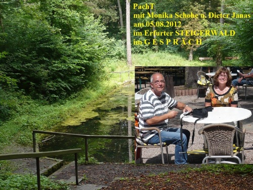 05.08.2012 PachT und seine GÄSTE