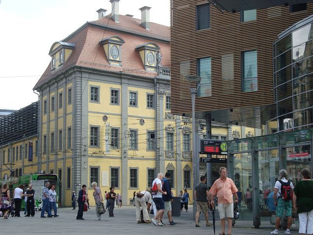 Erfurt _ Anger