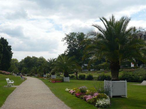 Bad Kissingen Kurpark