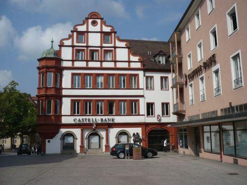 Würzburg 097 - Impressionen - Altstadt