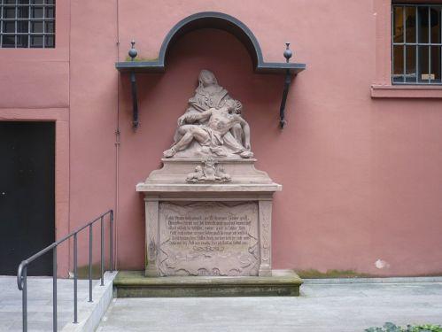 Würzburg 092 - Impressionen - Lusam-Gärtlein