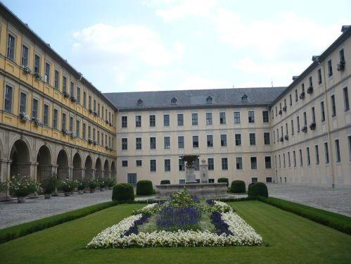 Würzburg 056 - Impressionen - Juliusspital