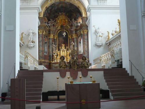 Würzburg 049 - Impressionen - Neumünster
