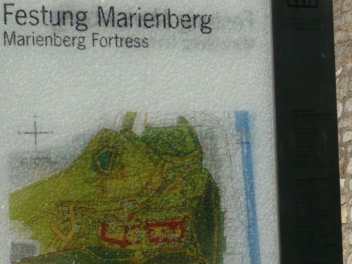 Würzburg 015 - Impressionen - Festung