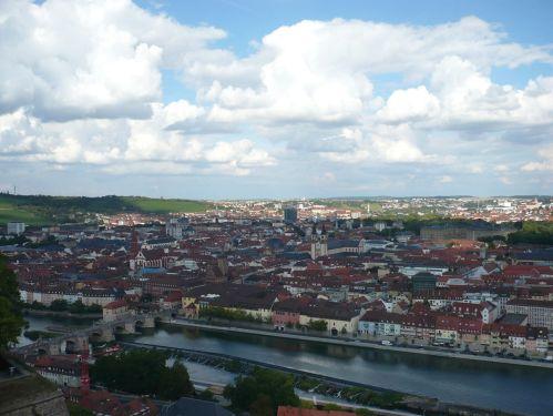 Würzburg 010 - Impressionen