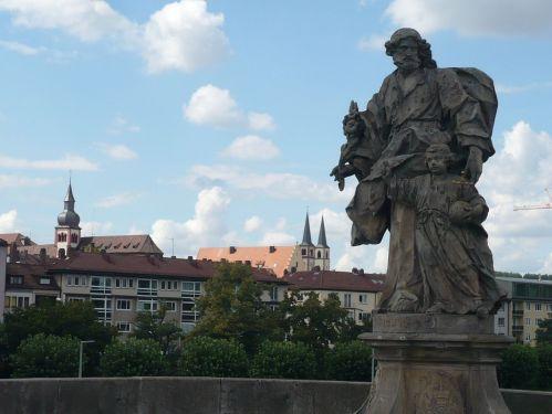 Würzburg 005 - Impressionen
