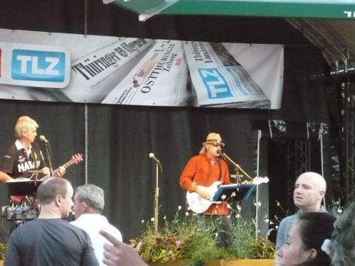 20. Weinfest Erfurt 2012