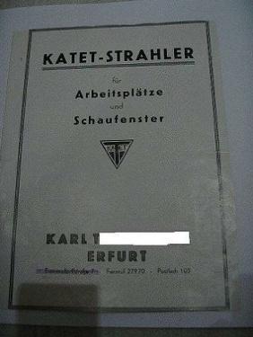 1887 - 1974 Entwicklungen meines Großvaters Karl