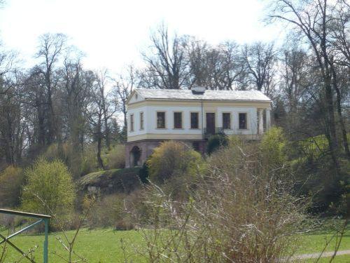 Weimar Römisches Haus
