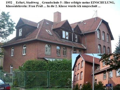 Grundschule 5 / Stadtweg / EF