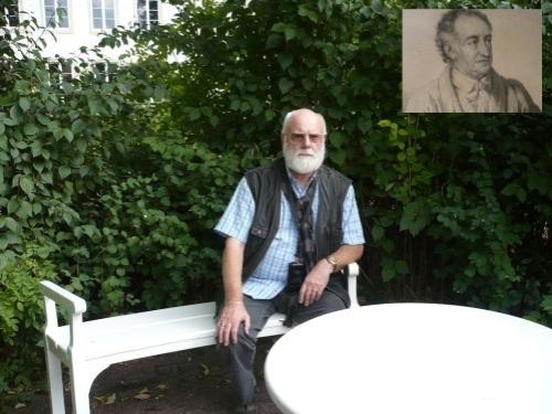 Weimar Fiktiver Rundgang mit Goethe 37