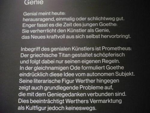 Weimar Fiktiver Rundgang mit Goethe 32