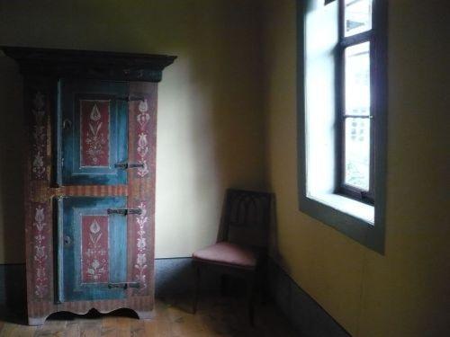 Weimar Fiktiver Rundgang mit Goethe 22