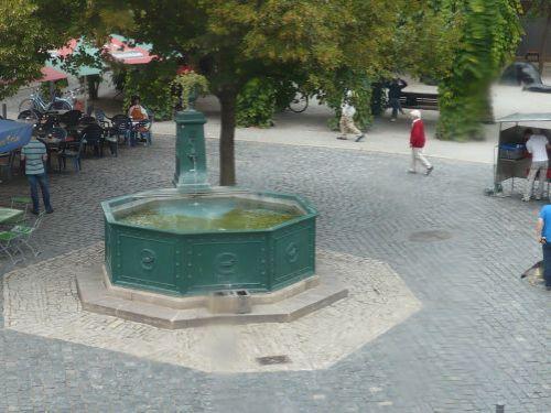 Weimar Fiktiver Rundgang mit Goethe 15