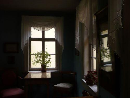 Weimar Fiktiver Rundgang mit Goethe 11