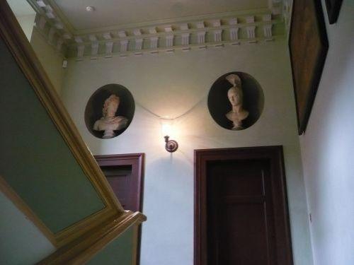 Weimar Fiktiver Rundgang mit Goethe 06