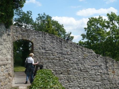 Burg CREUZBURG 08