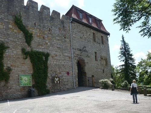 Burg CREUZBURG 05