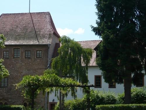 Burg CREUZBURG 19