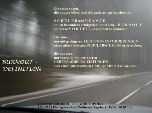 SSW323.Gedanke_Burnout