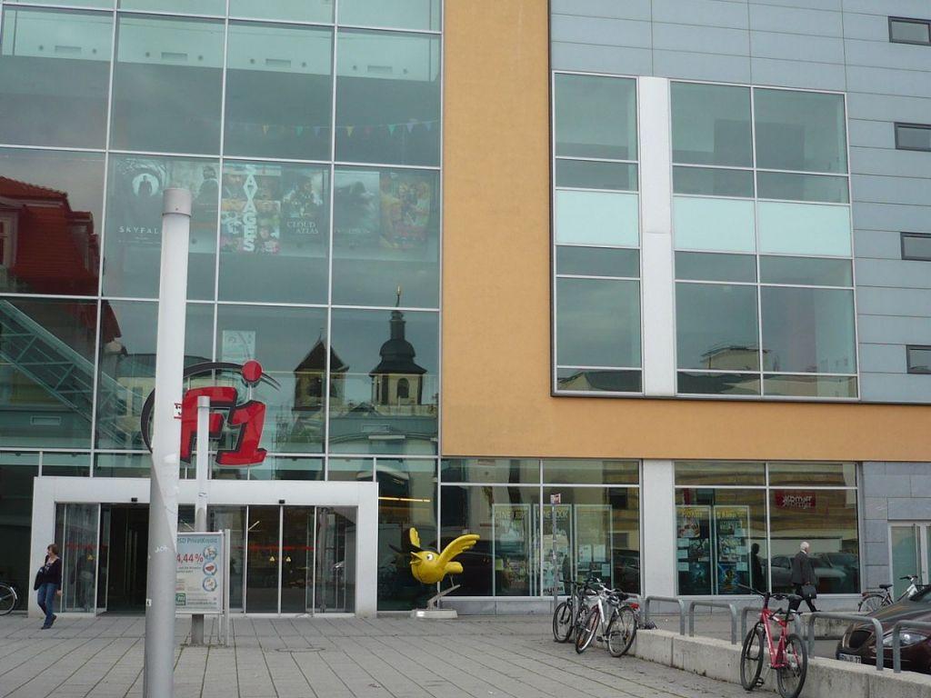 Erfurt FORUM 1 _ 1