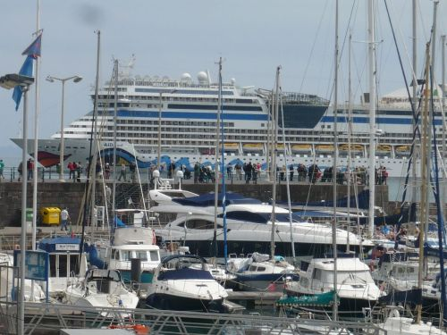 424 6.KSF FUNCHAL auf Madeira _ Impressionen