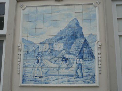 421 6.KSF FUNCHAL auf Madeira _ Impressionen